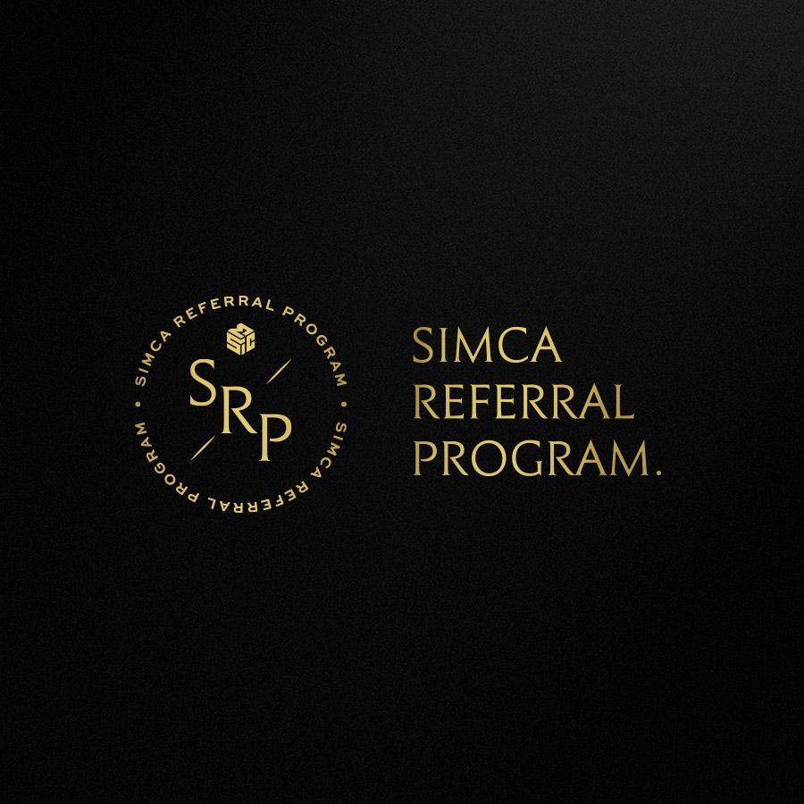 simca referral program